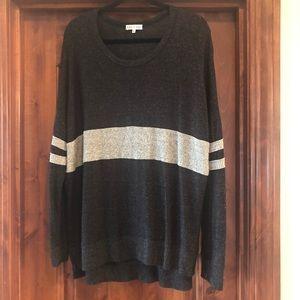 Fitz and Eddi sweater